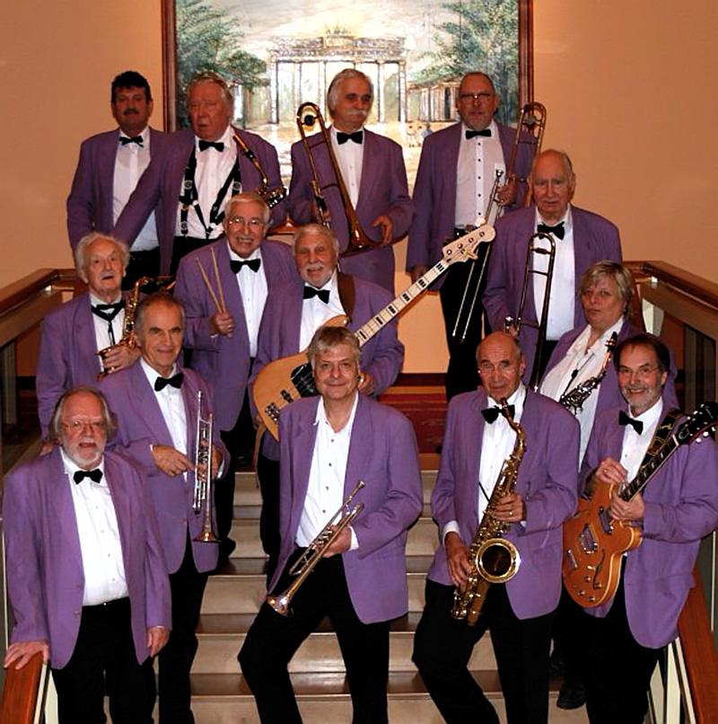 Big Band Spandau