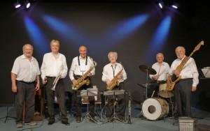 Die Fritz Band!